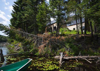 Lac-aux-Chasseurs