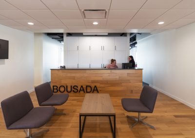 Bousada